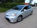Used 2013 Toyota Prius for sale in Brampton, ON