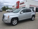Used 2010 GMC Terrain SLT AWD for sale in Smiths Falls, ON