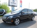 Used 2013 Mercedes-Benz B250 PREMIUM for sale in Cambridge, ON