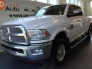 Used 2013 Dodge Ram 2500 Laramie Longhorn for sale in Peace River, AB