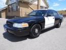 Used 2011 Ford Crown Victoria P71 Police Interceptor 4.6L V8 156,000KMs for sale in Etobicoke, ON