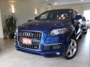 Used 2014 Audi Q7 3.0L TDI Progressive S-LINE|NAVI|REARCAM|PANOROOF! for sale in Toronto, ON
