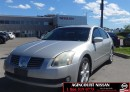 Used 2006 Nissan Maxima SE w/4-Seat |AS-IS SUPERSAVER| for sale in Scarborough, ON