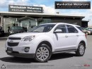Used 2010 Chevrolet Equinox 1LT |FOGS|CHROME WHEELS|BLUETOOTH|LOADED for sale in Scarborough, ON