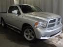 Used 2011 Dodge Ram 1500 Sport for sale in Edmonton, AB