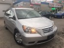 Used 2010 Honda Odyssey SE  Low Milage_w/DVD for sale in Oakville, ON