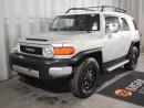 Used 2008 Toyota FJ Cruiser Base for sale in Red Deer, AB