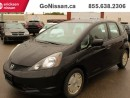 Used 2010 Honda Fit LX 4dr Front-wheel Drive Hatchback for sale in Edmonton, AB