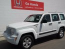 Used 2012 Jeep Liberty Sport for sale in Edmonton, AB