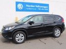 Used 2013 Honda CR-V EX-L for sale in Edmonton, AB