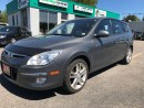 Used 2009 Hyundai Elantra Touring GL w/Sport for sale in Waterloo, ON