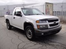 Used 2011 Chevrolet Colorado LT MODEL-ZERO ACCIDENTS,A/C,GREAT ON GAS for sale in North York, ON