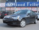 Used 2010 Ford Focus SURE TO GO FAST! for sale in North York, ON