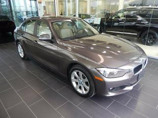 Used 2013 BMW 328 328xi, Accident Free, One Owner, Low Kilometers for sale in Edmonton, AB