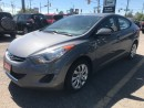 Used 2011 Hyundai Elantra BLUETOOTH l HEATED SEATS for sale in Waterloo, ON