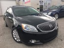 Used 2012 Buick Verano Leather_Sunroof_Bluetooth_ for sale in Oakville, ON