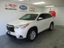 Used 2016 Toyota Highlander LE for sale in Dartmouth, NS
