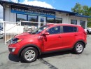 Used 2013 Kia Sportage LX for sale in Halifax, NS