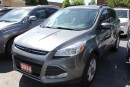 Used 2014 Ford Escape SEL AWD Leather Panorama Roof for sale in Brampton, ON