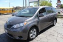 Used 2015 Toyota Sienna LE 8 Passenger Power doors for sale in Brampton, ON