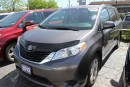 Used 2013 Toyota Sienna LE Leather Heated Seats for sale in Brampton, ON