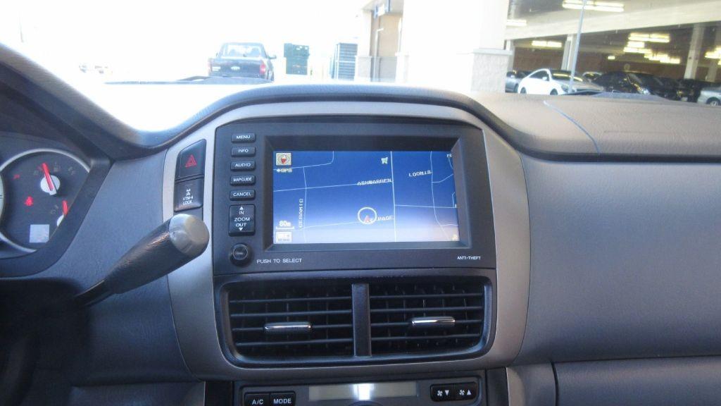 2008 Honda Pilot