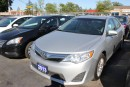 Used 2013 Toyota Camry LE Bluetooth Backup Camera for sale in Brampton, ON