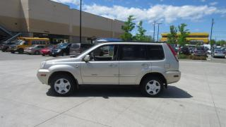 Used 2006 Nissan X-Trail 4x4, Low km, 3 years warranty available for sale in North York, ON