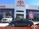 Used 2014 Toyota Corolla CE UPGRADE PACKAGE for sale in Burlington, ON
