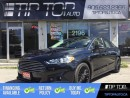 Used 2013 Ford Fusion SE ** Nav, Eco-boost, Leather, Backup Camera ** for sale in Bowmanville, ON