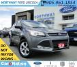 Used 2014 Ford Escape SE | EXPANSION SALE ON NOW | NAVIGATION | for sale in Brantford, ON
