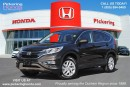 Used 2016 Honda CR-V EX | Sunroof | Alloys | AWD for sale in Pickering, ON