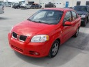Used 2008 Pontiac Wave for sale in Innisfil, ON