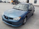 Used 2007 Subaru Impreza for sale in Innisfil, ON