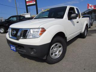 Used 2013 Nissan Frontier S for sale in St Catharines, ON