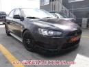 Used 2013 Mitsubishi LANCER ES 4D SEDAN for sale in Calgary, AB