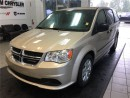 Used 2016 Dodge Grand Caravan SE for sale in Coquitlam, BC