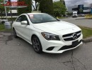 Used 2014 Mercedes-Benz CLA CLA250 for sale in Richmond, BC