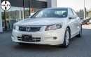 Used 2008 Honda Accord EX-L V6 for sale in Surrey, BC