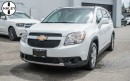 Used 2012 Chevrolet Orlando for sale in Surrey, BC
