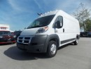 Used 2016 RAM 3500 ProMaster High Roof for sale in West Kelowna, BC