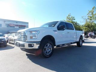Used 2016 Ford F-150 - for sale in West Kelowna, BC