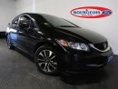 Used 2015 Honda Civic EX 1.8L 4CYL for sale in Midland, ON