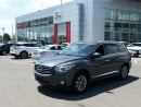 Used 2013 Infiniti JX35 CVT for sale in Mississauga, ON