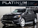 Used 2012 Mercedes-Benz ML-Class ML550 4MATIC, AMG SP for sale in North York, ON