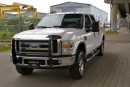 Used 2008 Ford F-250 XLT Rare Gas! for sale in Langley, BC