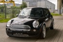 Used 2004 MINI Cooper Classic Coquitlam Location 604-298-6161 for sale in Langley, BC
