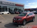 Used 2014 Nissan Rogue SL  - Bluetooth -  leather seats -  power seats - $156.34 B/W for sale in Woodstock, ON