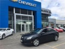 Used 2014 Chevrolet Cruze LT AIR REAR CAMERA BLUETOOTH OFF LEASE!!! for sale in Orillia, ON