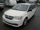 Used 2013 Dodge Grand Caravan SE Stow 'n Go for sale in Burnaby, BC